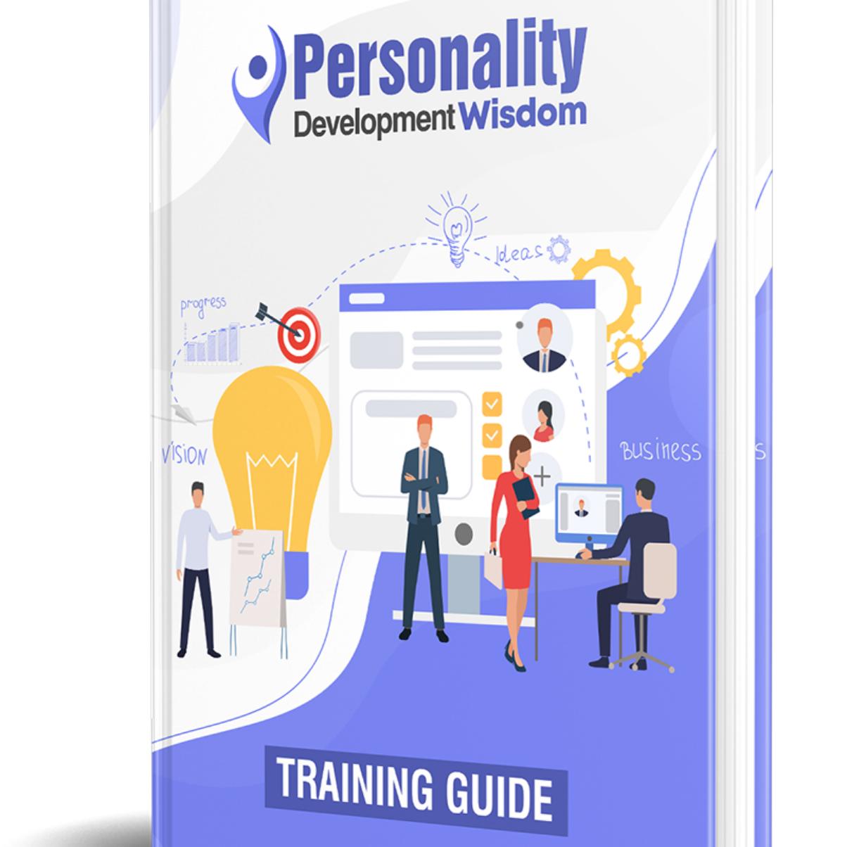 Personality Development Wisdom